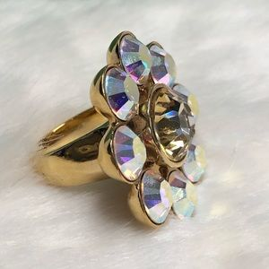 AUTHENTIC KATE SPADE RING - Size 6.